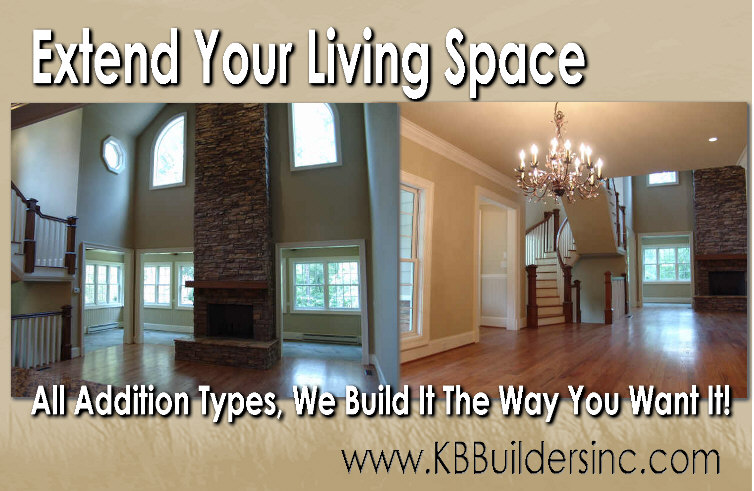 Room Addition Contractor Tampa Florida Home
