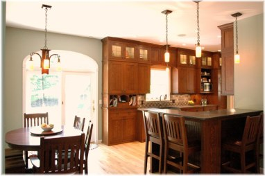KB Builders Inc Kitchen Ideas
