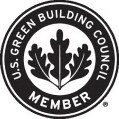 K+B Builders Inc. Tampa Bay member U.S, Green Building Council